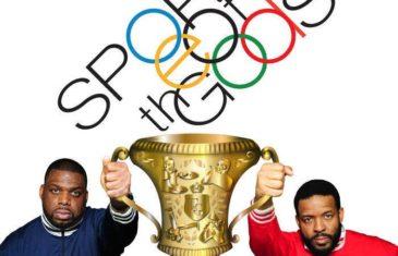 """Tribeca-Grand Announces The Release of """"Sport of the Gods"""" Album @SportOfTheGods"""