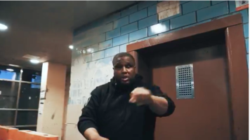 """Star Jay drops first visual off Foveryoung2 with  """"Sink or Swim"""" @_Starjay"""