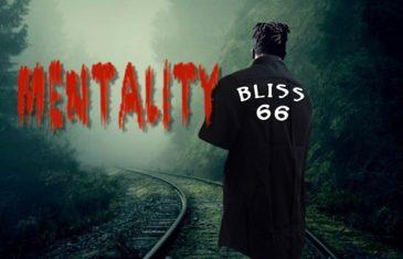 [Single] MF Bliss – Mentality @Jaemoerisk