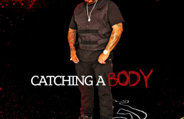 "Mobb Deep Affiliate Computa Releases ""Catching A Body"" Single @ComputaMobbDeep"
