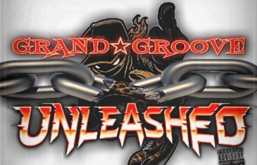 "Grand Groove Unlimited Records Releases New Album ""Grand Groove Unleashed"" @DTEasyTee"