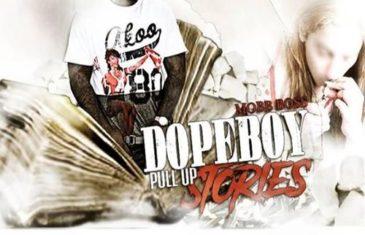 "Listen To Mobb Boss ""DopeBoy Pull Up Stories"" | @BishopRJohnson1"
