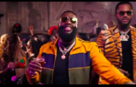 Dave East & Rick Ross – Fresh Prince of Belaire @DaveEast @RickRoss