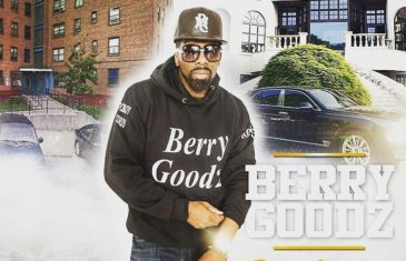 """Brooklyn's Own Berry Goodz Releases New Single """"Things Changed"""" @BerryGoodz74"""