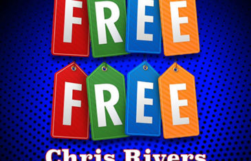 """Chris Rivers Touches FeFe beat with """"FREE FREE"""" @OnlyChrisRivers"""