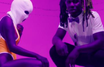 [Video] ZeuZ King – F*CK IT @ZeuZ_King_