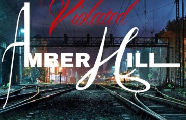 "New Music: Amber Hill ""Voilated"" Featuring Hollywood Pompeii @iamamberhill"