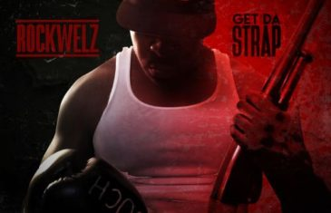 "NY Native Rockwelz Releases New Visuals For ""Get Da Strap"""
