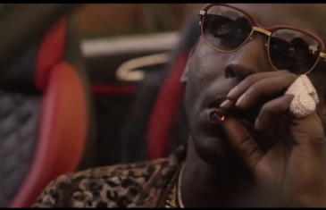 (Video) Young Dolph – Major ft. Key Glock @YoungDolph @KeyGLOCK