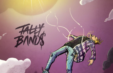 (Audio) Tally Bands – H.I.A.D. (How I Ain't Die) @iamtallybands