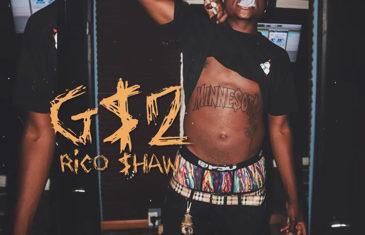 (Audio) Rico $haw – 'Gary$haw 2' @_ricoshaw