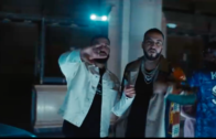 French Montana Drops – No Stylist ft. Drake Video @FrencHMonTanA @Drake