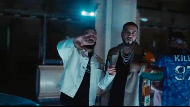 French Montana Drops – No Stylist ft. Drake Video @FrencHMonTanA @Drake