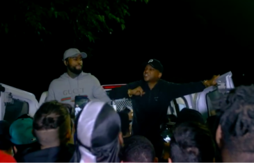 (Video) Dave East & Styles P – We Got Everything @DaveEast @therealstylesp