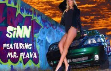 "SINN Featuring Mr Flava ""She Wanna Go"" (audio)"
