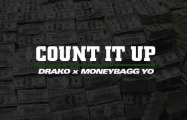 "(Audio) Drako and Moneybagg Yo Release ""Count It Up"" @Drakosquad @MoneyBaggYo"