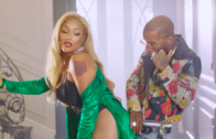 (Video) Stefflon Don – Senseless Remix (Official Video) ft. Tory Lanez @stefflondon @torylanez
