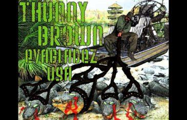 "Brooklyn's Finest Thunny Brown Drops Visuals For ""Evagladez U.S.A."""