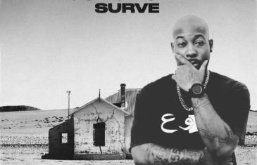 """Louisiana's Surve Talks About """"Going Home"""" In New Video @TheRealSurve"""