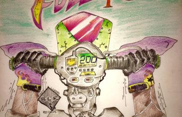 (Audio) Loso Loaded – Full Throttle @LosoLoadedVL
