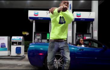 (Video) Money Mu – Hittin' @StillPaidMu