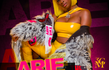 """(Audio) ARIE – I WANT YOUR FRIEND"""" Producers: Bigg D and Lamb @arietheartist"""