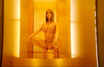 Brand New Video From Cardi B – Money @iamcardib