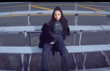 """Ella Mai Drops New Video """"Shot Clock"""" @ellamai"""