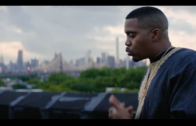"NAS Drops Another Video off latest Album Nasir – ""EVERYTHING"" @nas"