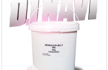 "(Audio) DJ Navi – ""Petroleum Jelly"" @nastynavi"