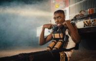 """(Video) SKNY – """"C4"""" @aintyouSKNY"""