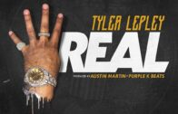 [Single] Tyler Lepley – For Real (Prod. Austin Martin & Purple K Beats) | @Tylepley