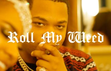 """(Video) Don Q x Jay Critch """"Roll My Weed"""" @DonQhbtl @jaycritch"""