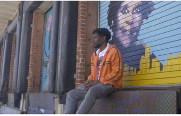 (Video) Alex Aff – Push Through It @thehomiealexaff