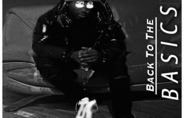 "(Video) JULZ! – ""Back To The Basics"" @JulzMuzikk"