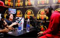 Trensetta Interviews with Arizona Mixtapes Radio Show