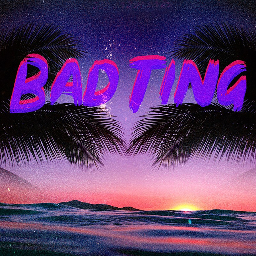 """Eso.Xo.Supreme Connects With DJ Capryy For """"Bad Ting"""" @EsoXoSupreme"""