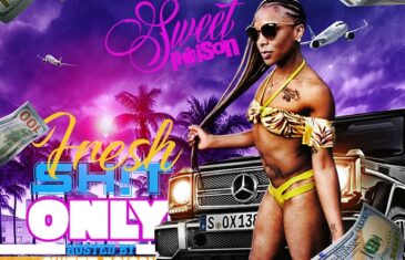 Dj Smoke – Fresh Shit Only | Spade The Boy x Sweet Poison