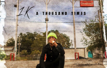 (Mixtape) 1K – A Thousand Times @OneK1thousand1