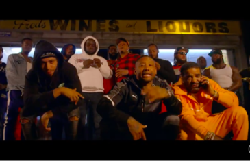 (Video) Jim Jones – My Era (feat. Maino & Drama) @jimjonescapo @mainohustlehard