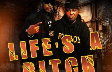 "Rockboy G'z ""Life's A Bitch"" Ft. Big Smooth"