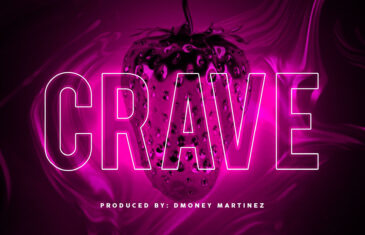 "Ilona K feat. Antonio Breez – ""Crave"" @ilonaaak_ @AntonioBreez"