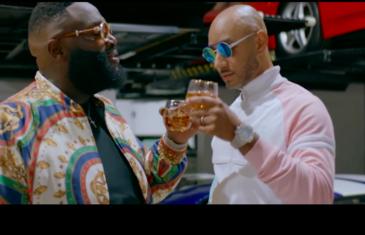 (Video) Rick Ross – BIG TYME ft. Swizz Beatz @RickRoss @THEREALSWIZZZ