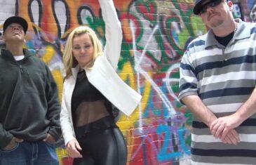 Chill Vids Presents Devilz Advocates 'Let's Go' Video
