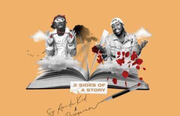 (Album) Sy Ari Da Kid x Paxquiao – 2 Sides Of A Story @SyAriDaKid @Paxquiao700