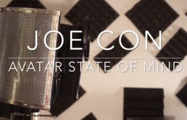 "Joe Con ""Avatar State of Mind"" Single"