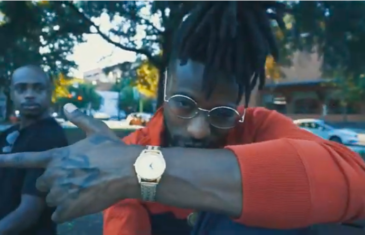 "NC Madison Jay drops ""Enterprise"" Visual off Purple Fried Chicken Album @themadisonjay"