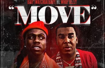 "(Video) Bjay WatchDatBaby – F/ WNC Whop Beezy – ""Move"" @WatchDatBaby"
