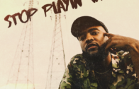 "Cali's Kenny Wayne Bruh Releases Video for ""Stop Playin Wit Me"" @KennyWayneBruh"