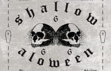 (Album) Shallow Al – Shallow Aloween @AlOneTheRemedy @DJWicked @Sandpeople